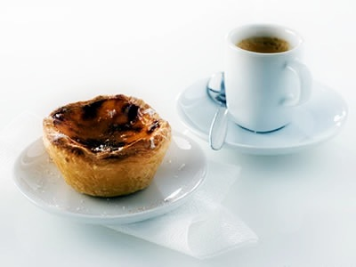 Cafe pingado portugal